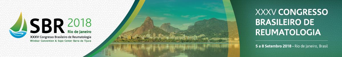 Congresso Brasileiro de Reumatologia