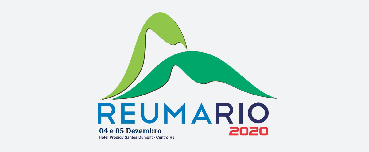 ReumaRio 2020 e Jornada de Posse Diretoria Biênio 2021-2022