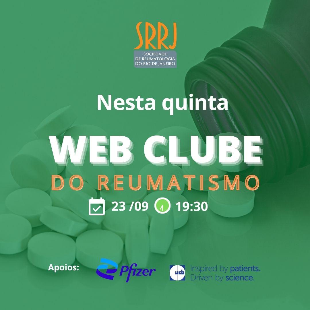 WEB CLUBE DO REUMATISMO – Profilaxia das Citopenias